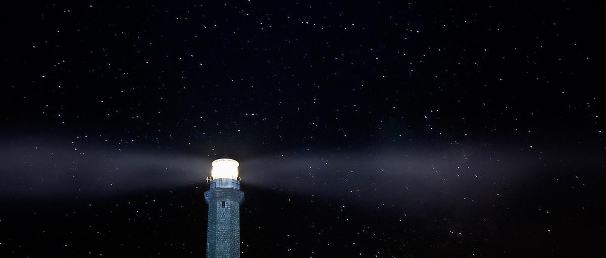 Otkrivajući svjetionike…