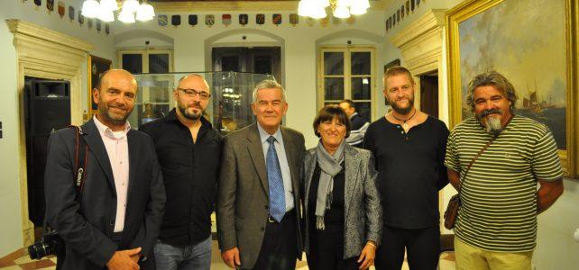 Gostovanje u Pomorskom muzeju Crne Gore, Kotor 29.10.2015.